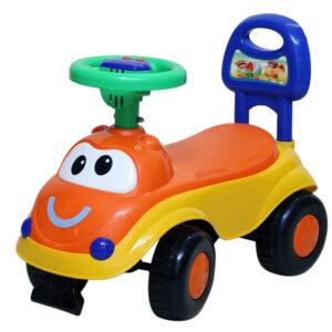 CUTE CAR 5851 ORANG
