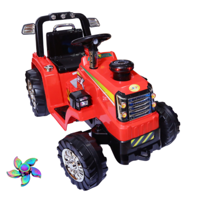 TACTOR 1007 RED
