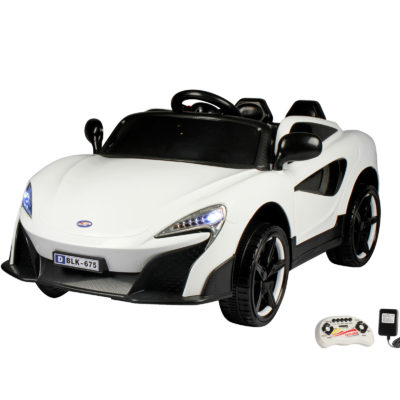 BABY CAR BLK-675 WHITE_1