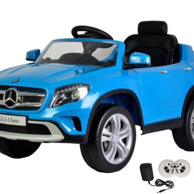 BABY CAR 653 MERCEDES BLUE _1